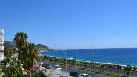Boliger og ejendomme til salg i Alanya Tyrkiet