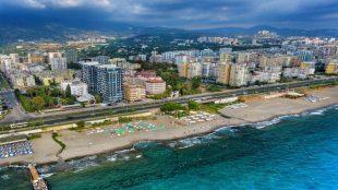 Lej feriehus i Alanya  | De bedste tilbud på feriehuse