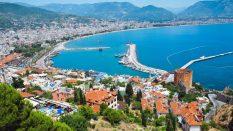 Billig Feriehuse i Tyrkiet – Største udvalg, bedste priser